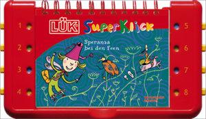 LÜK-SuperKlick. Kontrollgerät mit Spiralbuchblock