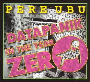 Datapanik In Year Zero (The Boxed Set)