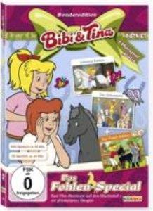 Bibi und Tina - Das Fohlen-Special