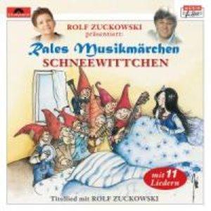 Rales Musikmärchen - präsentiert von Rolf Zuckowski: Schneewittc