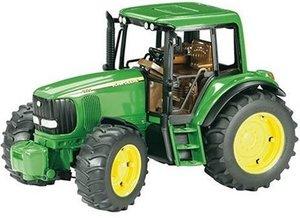 Bruder 2050 - John Deere: Traktor 6920