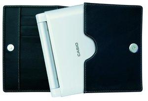 Casio Leder-Etui für EW-G500