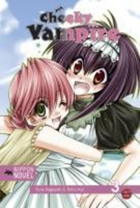 Cheeky Vampire (Nippon Novel) 03
