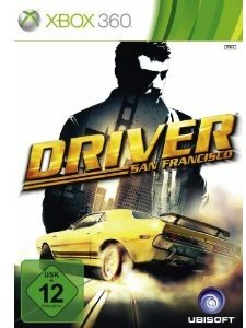 Driver - San Francisco (Software Pyramide)