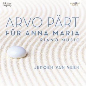 Für Anna Maria-Piano Music