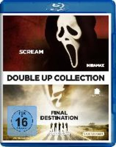 Scream 1 - Schrei! & Final Destination