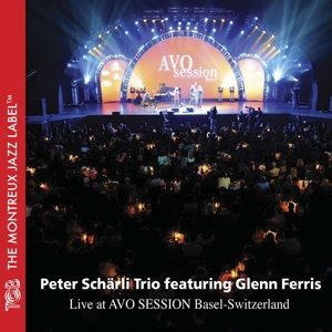 Live at AVO Session Basel-Switzerland