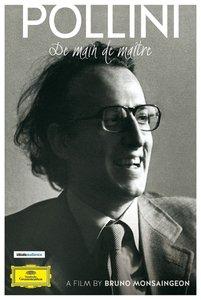 Maurizio Pollini: De Main De Maitre