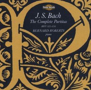 Bach Partitas Cpl.