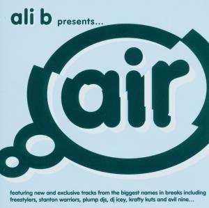 Ali B Presents air