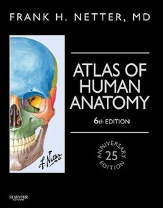 Atlas of Human Anatomy, Professional Edition