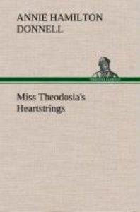 Miss Theodosia's Heartstrings