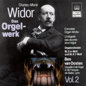 Das Orgelwerk Vol.2