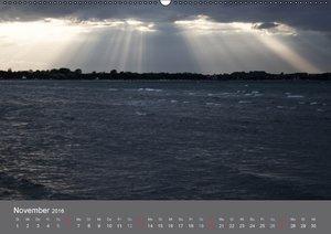 Boltenhagen - Meer erleben (Wandkalender 2016 DIN A2 quer)