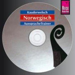 Norwegisch. Kauderwelsch Aussprache Trainer. CD