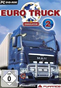 Euro Truck Simuator 2 (Software Pyramide)