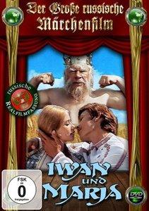 Iwan und Marja