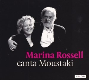 Marina Rossell Canta Moustaki (CD+DVD)