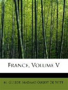France, Volume V