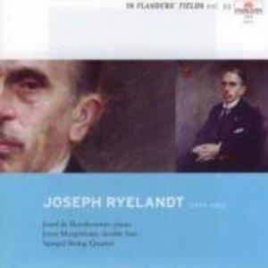 Piano Quintet/String Quartet 2/Adagio