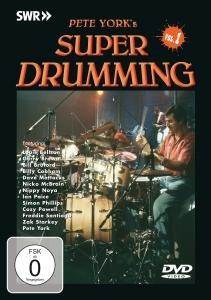 Super Drumming,Vol.1