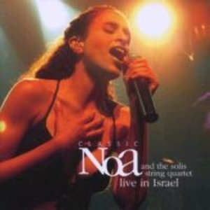 Classic Noa-The Solis String Quartet-Live