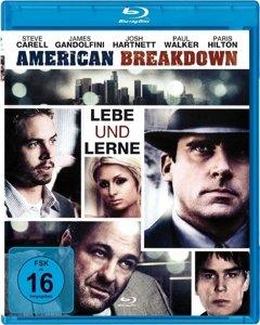 American Breakdown-Lebe und Lerne