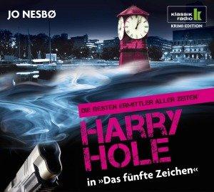 Das Fünfte Zeichen-Harry Hole