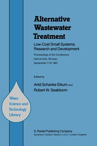 Alternative Wastewater Treatment