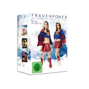Frauenpower (Die Schönsten Frauen Des...