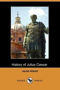 History of Julius Ceaser
