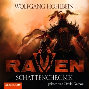 Raven-Schattenreiter (Teil 7