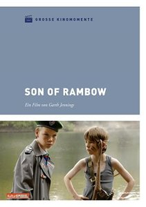 Grosse Kinomomente-Son of Rambow