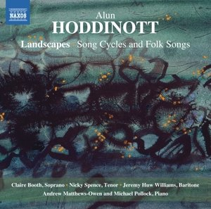 Landscapes: Song Cycles and Folk Songs