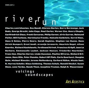 Riverrun-Voicings/Soundscapes