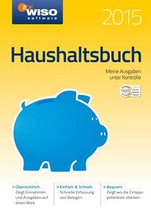 WISO Haushaltsbuch 2015
