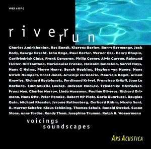 Riverrun-Voicings/Soundscapes