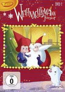 Weihnachtsmann Junior-TV Serie DVD 1