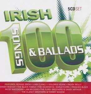 Greatest Irish Ballads & Songs