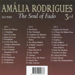 The Soul Of Fado
