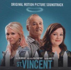 St.Vincent/OST
