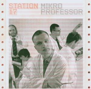 Mikroprofessor