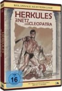 Herkules im Netz der Cleopatra
