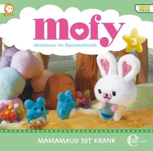 (3)Original Hörspiel z.TV-Serie-Mamamaus Ist Krank