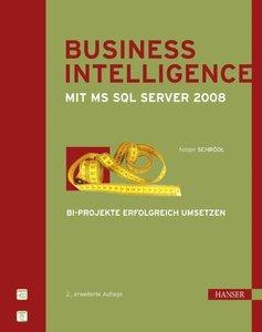 Schrödl, H: Business Intelligence/SQL Server 2008
