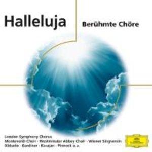 Halleluja-Berühmte Chöre & Arien