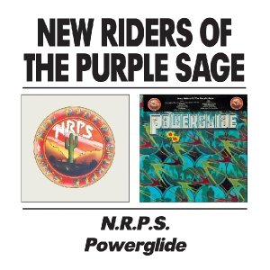 N.R.P.S./Powerglide