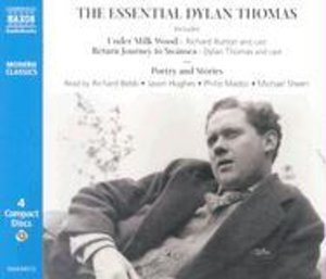 Essential Dylan Thomas D