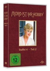 Mord ist ihr Hobby - Staffel 4.2
