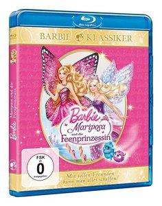 Barbie - Mariposa und die Feenprinzessin